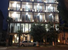 Hotel Lazi
