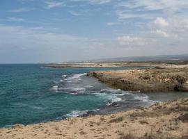 Orly's place, HaBonim (рядом с городом Geva' Karmel)