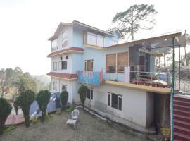 OYO 12079 Hotel Manu Vinod