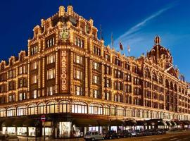 Harrods Apartment