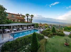 Villa Sassolini Luxury Boutique Hotel, The Originals Hotels