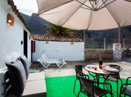 Ferienhaus im Dorf Masca - F7110 - [#92237], Masca