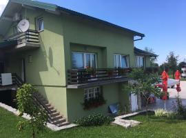 House Krizmanić
