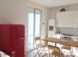 Lovely apt. only 300mt. Monza F1 Circuit-Park-Golf