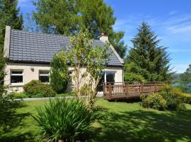 Alder Cottage, Blairmore