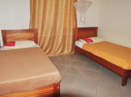 Jospa Hotel Ltd, Mityana (рядом с регионом Buwekula)