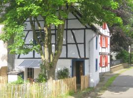 Kallmuth Cottage, Kallmuth (Mechernich yakınında)