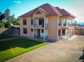 GISA STAY 102, Кигали (рядом с регионом Rutonde)
