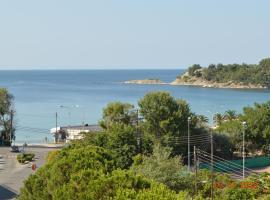Katerina's sea view