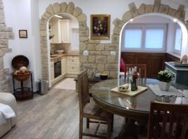 Apartment Fritula Istriana
