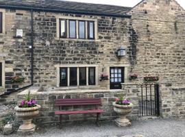 The Cottage, Beulah Grange Farm
