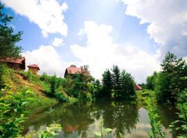 Villa Buhiv