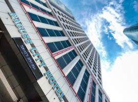 Baguss City Hotel Sdn Bhd