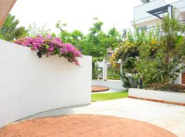Villa Samaara4 Candolim Beach 500 mts Away