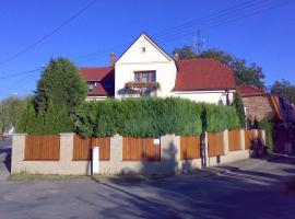 Penzion Cihelna, Brno (Veselka yakınında)
