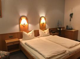 Gasthof & Hotel Goldener Hirsch, Bad Berneck im Fichtelgebirge