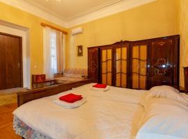 Guest House Keria