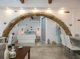 Venetian Suites