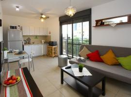 Sunny Home Tel-Aviv