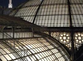 big room in Milano center