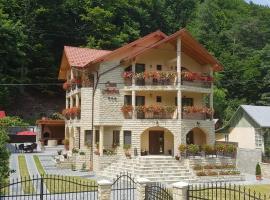Casa Andra, Slănic-Moldova