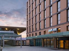Park Inn by Radisson Pulkovo Airport