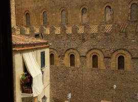 Balcone delle mura