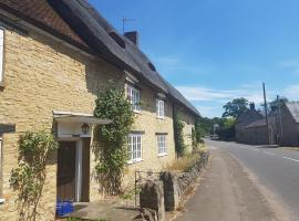 The Small House B & B, Sherington (рядом с городом Stoke Goldington)