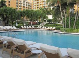 Key Biscayne Luxury Resort, Miami (Near Key Biscayne)