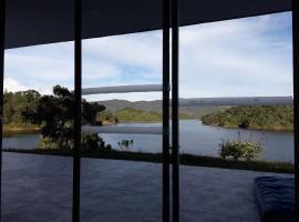 Villa del Lago, Matituy (Chachagüí yakınında)