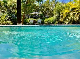Slice of Heaven, GreenVillage, Cap Cana, Punta Cana (Boca de Yuma yakınında)