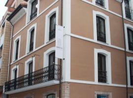 Hotel Areces, Grado (Baselgas yakınında)