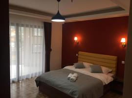 Hotel Denis, Prizren