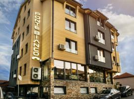 Bed and Breakfast Ponte Bianco, Vranje