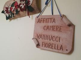 Affittacamere da Fiorella