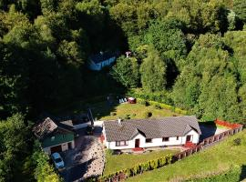 The Steadings cottage, Kinlochleven