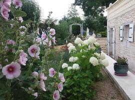 Les Orchidees Site du Futuroscope Jaunay-Clan