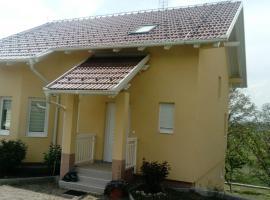 Dobri Markan, Livno (Tomislavgrad yakınında)