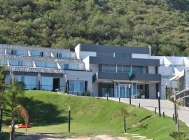 Pinares Panorama Suites & Spa