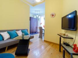 Redix Apartment Vaja Pshavela 71A