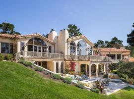 Wayne Estates - Forest Estate with Ocean Views