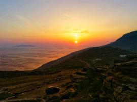 Katerina's Sunset, Pánormos