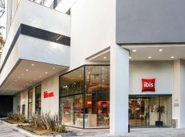 Ibis Belo Horizonte Afonso Pena
