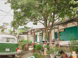 Nha An Nhien - Homestay Sapa