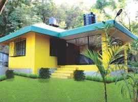 Madhavi villa Girivan