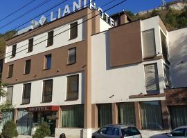 Hotel Liani, Lovech