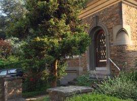 Villa Mosane La Plante Namur