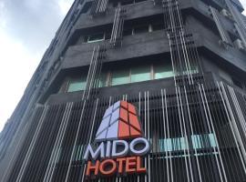 Mido Hotel, Taitung City