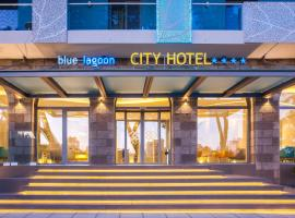 Blue Lagoon City Hotel