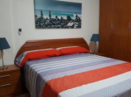 Apartamento Puerto de Las Nieves